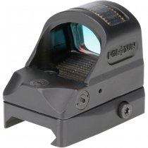 Holosun HE508T-GR Elite Solar Green Dot Sight