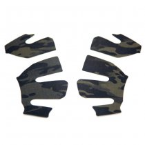 GearSkin Wrap MTEK Vented - Multicam Black