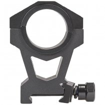 Sightmark Tactical Mounting Rings 30mm & 1 Inch - Extra-High Height