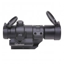 Firefield Impulse 1x28 Red Dot Sight & Red Laser