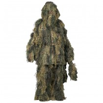Helikon Sniper Ghillie Suit M/L - Digital Woodland