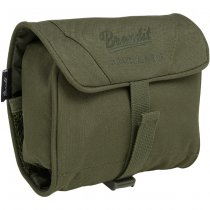 Brandit Toiletry Bag Medium - Olive