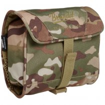 Brandit Toiletry Bag Medium - Tactical Camo