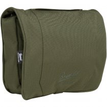 Brandit Toiletry Bag Large - Olive