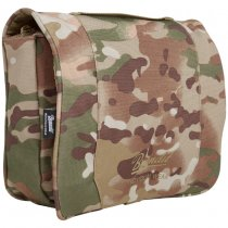 Brandit Toiletry Bag Large - Tactical Camo