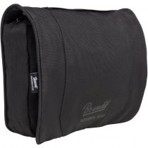 Brandit Toiletry Bag Large - Black