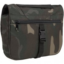Brandit Toiletry Bag Large - Dark Camo
