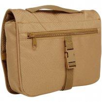 Brandit Toiletry Bag Large - Camel