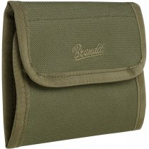 Brandit Wallet Five - Olive