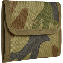 Brandit Wallet Five - Woodland
