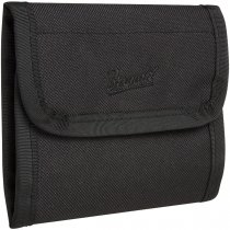 Brandit Wallet Five - Black