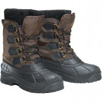 Brandit Highland Weather Extreme Boots - Brown