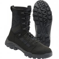 Brandit Defense Boots - Black - 44