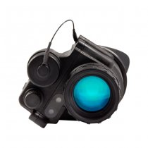 ACT PVS-14 Night Vision Monocular - Photonis 4G Autogated Green Phosphor FOM 1800