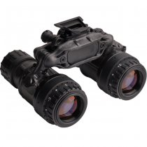 ACT DTNVS-14 Night Vision Binocular - Photonis 4G Autogated Green Phosphor FOM 2000