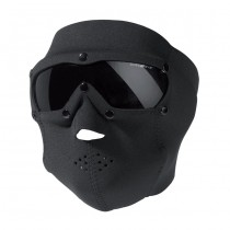 Swiss Eye SWAT Mask Pro M/P - Black